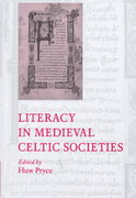 Literacy in Medieval Celtic Societies 0 9780521570398 0521570395