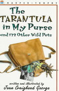 Tarantula in My Purse 0 9780064462013 0064462013