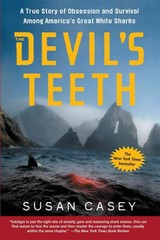 The Devil's Teeth 0 9780805080117 0805080112