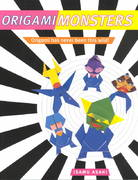 Origami Monsters 2nd edition 9780804833158 080483315X