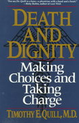 Death and Dignity 0 9780393311402 0393311406