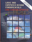 Logic and Computer Design Fundamentals 2nd Edition 9780130314864 0130314862
