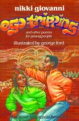 Ego-Tripping and Other Poems for Young People 2nd edition 9781556521898 1556521898