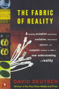 The Fabric of Reality 1st Edition 9780140275414 014027541X
