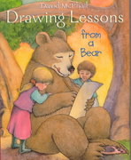 Drawing Lessons from a Bear 0 9780316563451 0316563455