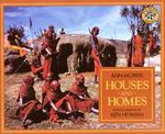 Houses and Homes 1st edition 9780688101688 0688101682