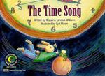 The Time Song 0 9781574710045 1574710044