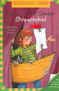 Junie B. Jones #23: Shipwrecked 0 9780375828058 0375828052