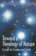 Toward a Theology of Nature 0 9780664253844 0664253849