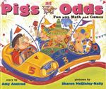 Pigs at Odds 1st Edition 9780689861444 0689861443