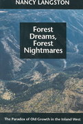 Forest Dreams, Forest Nightmares 1st Edition 9780295975504 0295975504