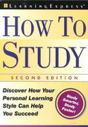 How to Study 2nd edition 9781576853085 157685308X
