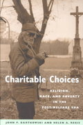 Charitable Choices 1st Edition 9780814799024 0814799027