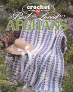 Best Loved Afghans 0 9781574862003 1574862006