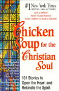 Chicken Soup for the Christian Soul 1st edition 9781558745018 1558745017