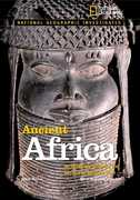 National Geographic Investigates: Ancient Africa 0 9780792253846 0792253841