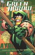 Green Arrow: Crawling from the Wreckage VOL 08 0 9781401212322 1401212328