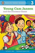Young Cam Jansen and the Dinosaur Game 0 9780140377798 0140377794