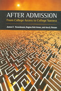 After Admission 1st Edition 9781610444781 1610444787