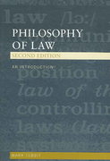 Philosophy of Law 2nd Edition 9780415334419 0415334411