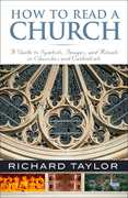 How to Read a Church 1st Edition 9781587680304 1587680300