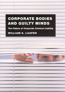 Corporate Bodies and Guilty Minds 1st edition 9780226470405 0226470407