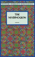 The Mabinogion 0 9780486295411 0486295419
