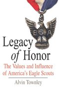 Legacy of Honor 1st edition 9780312366537 0312366531