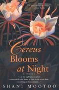 Cereus Blooms at Night 1st Edition 9780380731992 0380731991