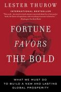 Fortune Favors the Bold 0 9780060750695 0060750693