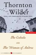 The Cabala and the Woman of Andros 0 9780060518578 006051857X