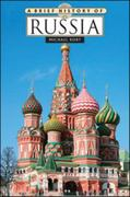 A Brief History of Russia 1st Edition 9780816071135 0816071136