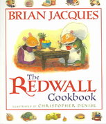 The Redwall Cookbook 0 9780399237911 0399237917