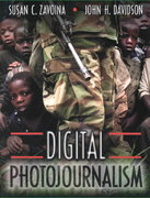 Digital Photojournalism 1st edition 9780205332403 0205332404
