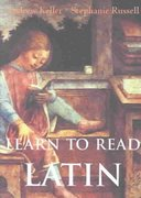 Learn to Read Latin (Student Text - Paper) 0 9780300102154 0300102151