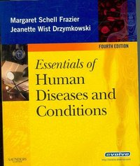 Workbook for Essentials of Human Diseases and Conditions 4th edition 9781416047148 141604714X