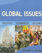 Global Issues 1st edition 9780321089571 032108957X