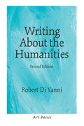 Writing about the Humanities 2nd edition 9780131830493 013183049X