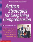Action Strategies for Deepening Comprehension 1st Edition 9780439218573 0439218578