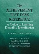 The Achievement Test Desk Reference 2nd edition 9780471784012 047178401X