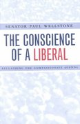 Conscience Of A Liberal 0 9780816641796 081664179X