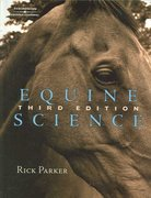 Equine Science 3rd edition 9781418032548 1418032549