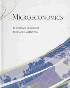 Microeconomics 1st Edition 9780072900279 007290027X