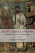 Egypt, Greece and Rome 2nd edition 9780199263646 0199263647