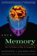 Your Memory 2nd edition 9781569246290 1569246297