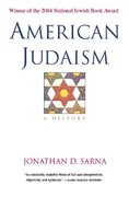 American Judaism 1st Edition 9780300109764 0300109768