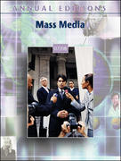 Mass Media 14th edition 9780073316727 0073316725