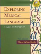 Exploring Medical Language 5th edition 9780323012188 0323012183