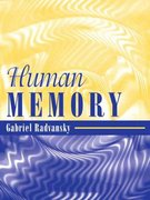 Human Memory 1st Edition 9780205457601 0205457606