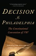 Decision in Philadelphia 1st Edition 9780345498403 0345498402